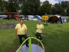 Eigenaren camping Het Bosbad in Emmeloord staan te popelen om uit te breiden