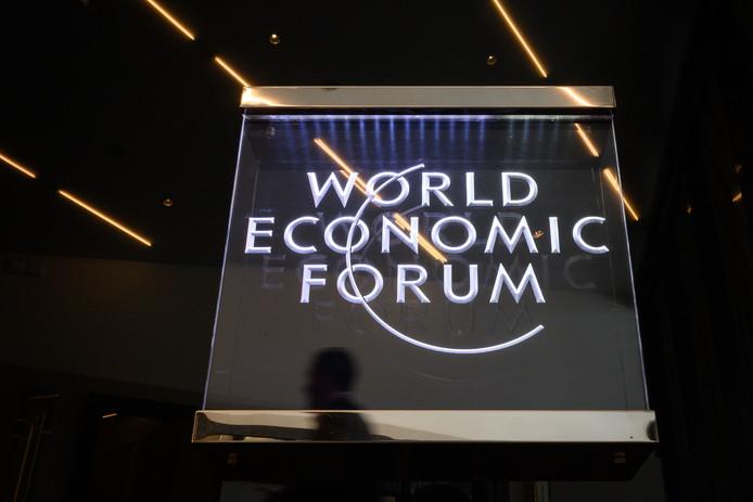 La 50e réunion annuelle du Forum économique mondial à Davos se tient du 21 au 24 janvier 2020.
