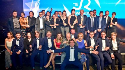 VIDEO. Terugblik op Roeselare Awards 2018