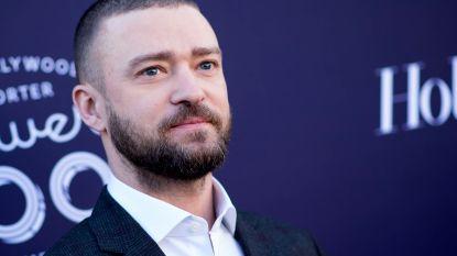 """Justin Timberlake over nieuwe tour: """"Ik wil de natuur naar binnen halen"""""""