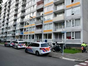 Daders ontkomen met buit na overval op woning in Utrecht Overvecht