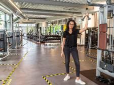 Talloze reacties na boodschap van Noura: 'Mijn sportschool gaat 1 juni open'