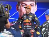 Verstappen pakt pole position