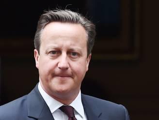 Groot-Brittannië zal komende 5 jaar 20.000 Syrische vluchtelingen opvangen