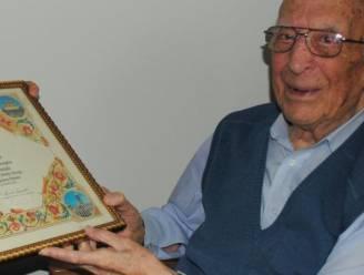 """Oudste man (107) van België overleden: """"Jef was te bescheiden om uit te pakken met zijn leeftijd"""""""
