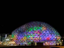 Glow van start: lichtkunst overspoelt Eindhoven