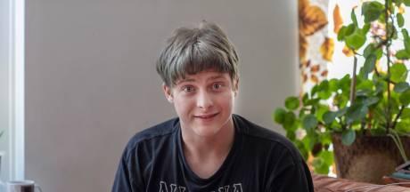 Jens kan naar Amerika om zijn hersenen aan het werk te zetten; 'Dit geeft houvast'