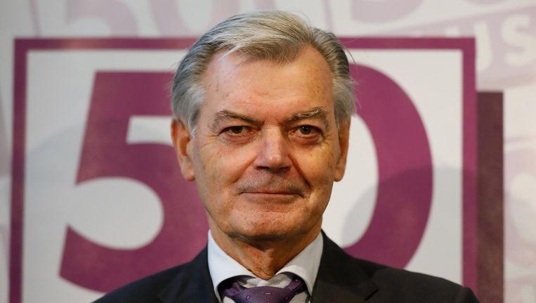 Martin van Rooijen, 50Plus. Beeld anp