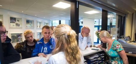 De Graafschap - Almere City uitverkocht