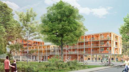 Buurt verzet zich tegen bouw 90 sociale appartementen op 'Den Tir'