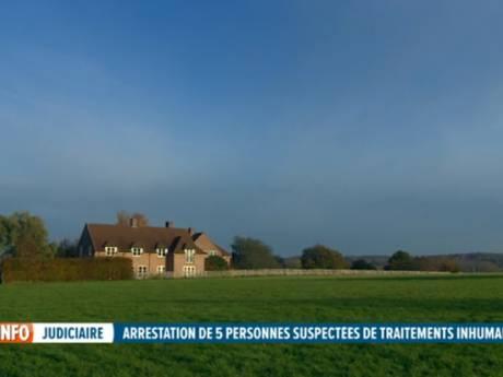 Un cinquième mandat d'arrêt délivré dans le dossier de séquestration à Lasne