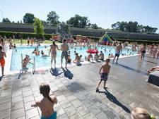 Buitenbaden Nijverdal bij warm weer ook na 3 september open