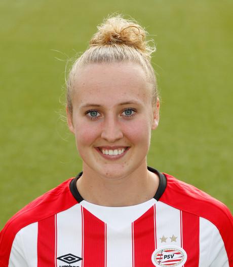 Lucie Akkerman van PSV naar Ajax