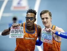 Van Diepen en Bonevacia zorgen voor eerste Nederlandse medailles op EK in Torun