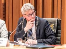 Bolsius pakt raadslid aan: 'U toont geen respect'