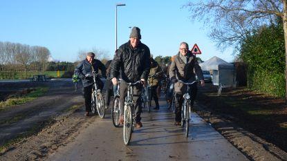 """CD&V+ pleit voor bomen langs fietssnelweg: """"Ideale verkoeling tegen hitte"""""""