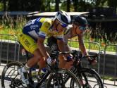 Jens Reynders toont goede benen en Jasper Philipsen leidt Tim Merlier naar winst in Elfstedenronde