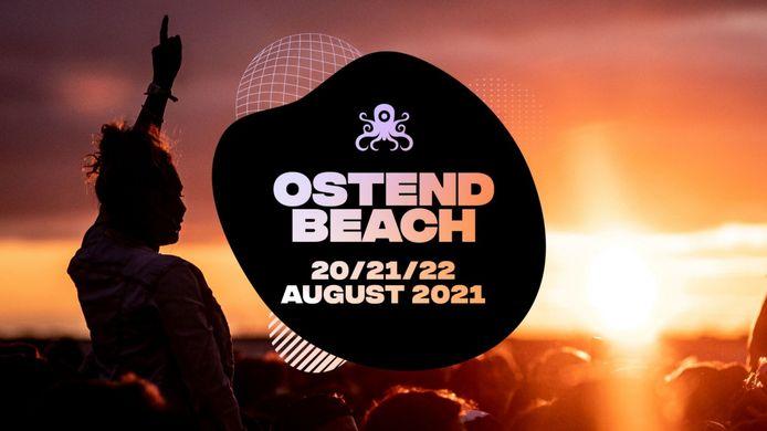 Ostend Beach zal in augustus blijven doorgaan.