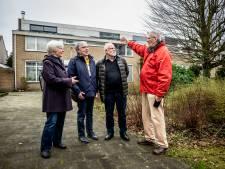 'Proefkonijnen' voor aardgasvrije buurt in Tilburg, maar ze willen van dat gas niet af