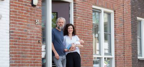 Verhuizen naar betaalbaar Ede: 'Ik ben niet de enige Amsterdammer'