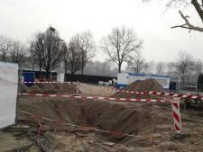 Reizigerstunnel Gorinchem pas volgend jaar klaar door gebrek aan materiaal en personeel