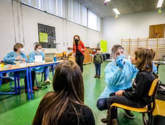 Geen uitbraak van Britse variant in geteste Diksmuidse en Houthulstse basisscholen