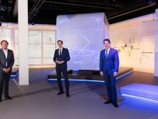 Hermes gaat in regio Eindhoven rijden met nieuwe generatie elektrische bussen van VDL