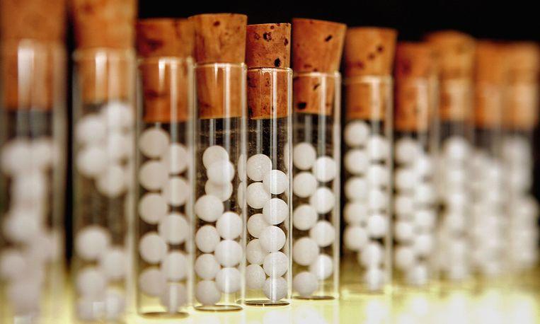 'Leadiant heeft na een beperkte investering en met weinig risico een enorme prijsverhoging doorgevoerd voor een al lang bestaand geneesmiddel,' aldus de ACM. Beeld Getty Images