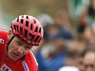 """Britse krant reconstrueert fatale dag van Froomes positieve dopingtest: """"Hij pufte extra om gezond voor de pers te verschijnen"""""""