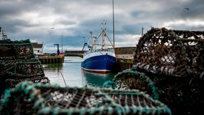 EU en Verenigd Koninkrijk zouden dicht bij deal over visserij staan