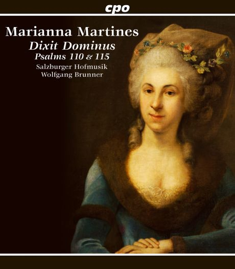 Oud en nieuw ontmoeten elkaar bij Marianna Martines