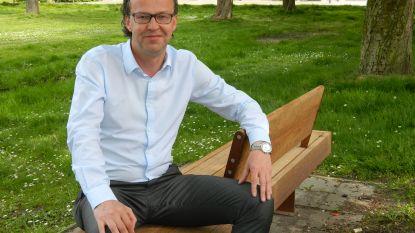 """Filip Gijssels geen burgemeester meer in Kaprijke: """"De rol opnemen die de kiezer ons geeft"""""""