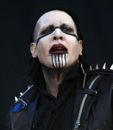 Lijst slachtoffers Marilyn Manson groeit: ook actrice Esmé Bianco zegt te zijn misbruikt