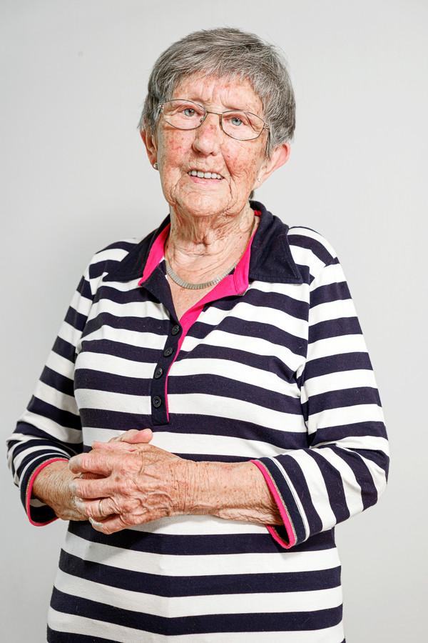 Marie Blommaart.