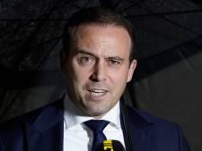 Joris Mathijsen: 'Nog niet met kandidaten gesproken'