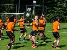 LIVE | Willem II neemt het in vijfde oefenduel op tegen Lierse