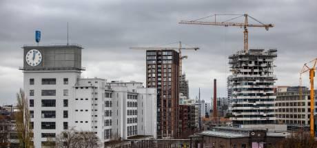 Eindhoven wil voortaan van tevoren  een inspraakplan van projectontwikkelaars