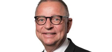 Jules Bijl (63) wordt waarnemend burgemeester Leidschendam-Voorburg