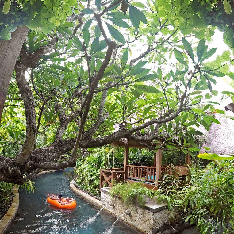 Waterbom Bali – Kuta (Indonesië)