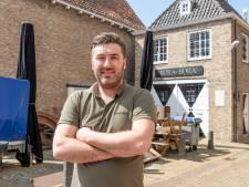 Zevenbergse frietbakker opent tweede zaak in Willemstad: 'Ik geloof hierin. Dit is een toplocatie'