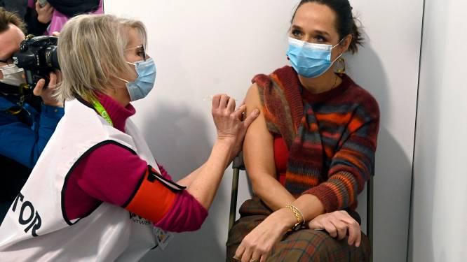 Ministerraad keurt vaccinatieverlof voor werknemers en ambtenaren goed