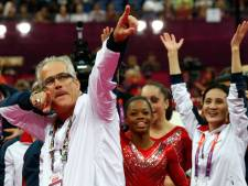 """Un ex-entraîneur olympique se suicide après son inculpation pour """"travail forcé"""" et agressions sexuelles"""