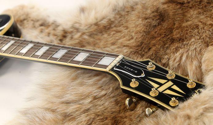 Palissander is gewild onder musici. Instrumenten die zijn gemaakt van deze zeldzame houtsoort, hebben de allerbeste klankkleur