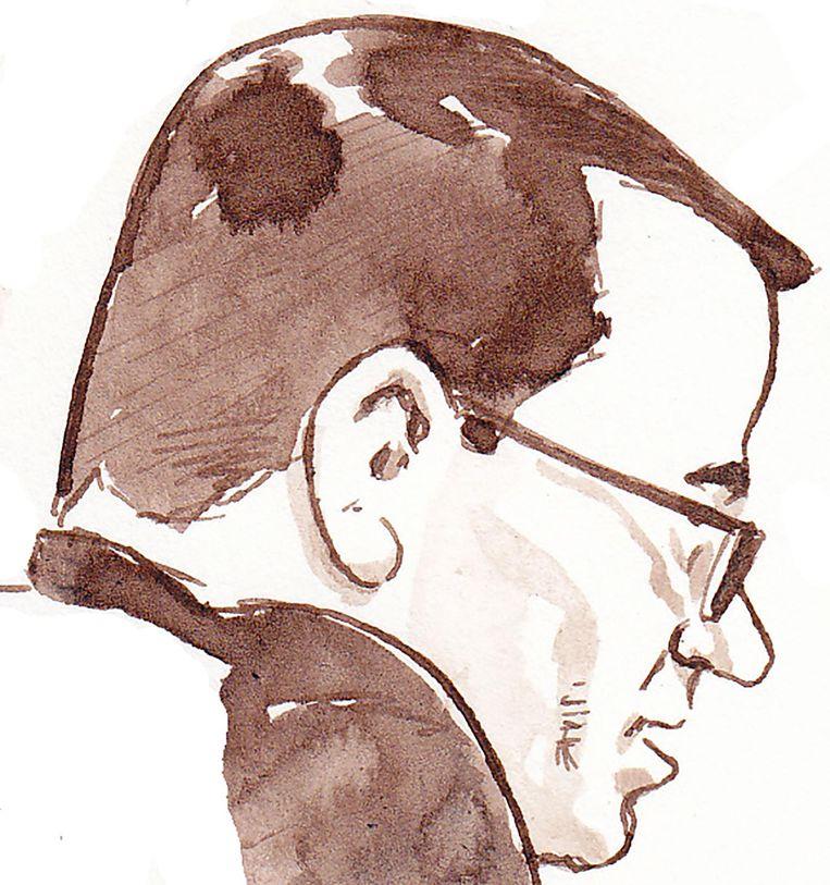 Dino Soerel Beeld Aloys Oosterwijk/ANP