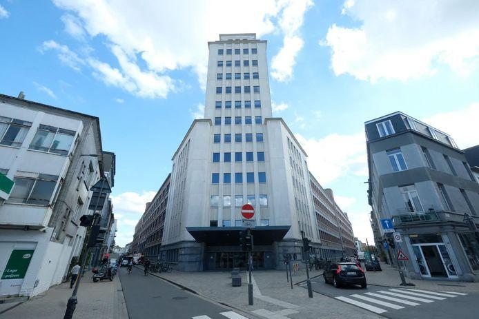 Den Bell in Antwerpen