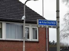 Bewoners Amethistdijk Roosendaal: Laat die camera's van na de schietpartij lekker hangen