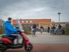 Meeste dorpen Maas en Waal houden hoofd koel