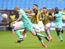 Samenvatting | Bekijk hier hoe Willem II tegen Vitesse uit de degradatiezone klimt