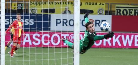 Go Ahead Eagles-doelman Jay Gorter op eenzame hoogte in Europa, concurrentie uit Brazilië en Japan