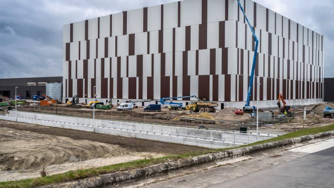 Industriepark E17/4 uitverkocht: 36 kopers vestigen zich in nieuwe zone
